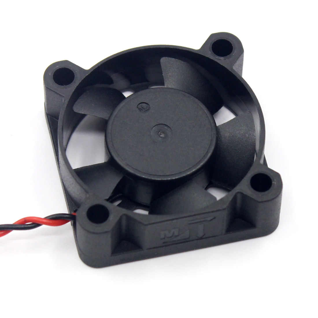 Hobbywing MP3010SH 5V ESC Cooling Fan MP3010SH-5V 30*30*10mm for QUICRUN 10BL60 / EZRUN-WP-SC8  / SCT PRO Speed Controller