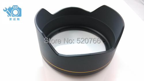 new and original for niko 14-24 HOOD lens AF-S Zoom Nikkor ED 14-24mm F/2.8G IF HOOD UNIT 1C999-520 цена