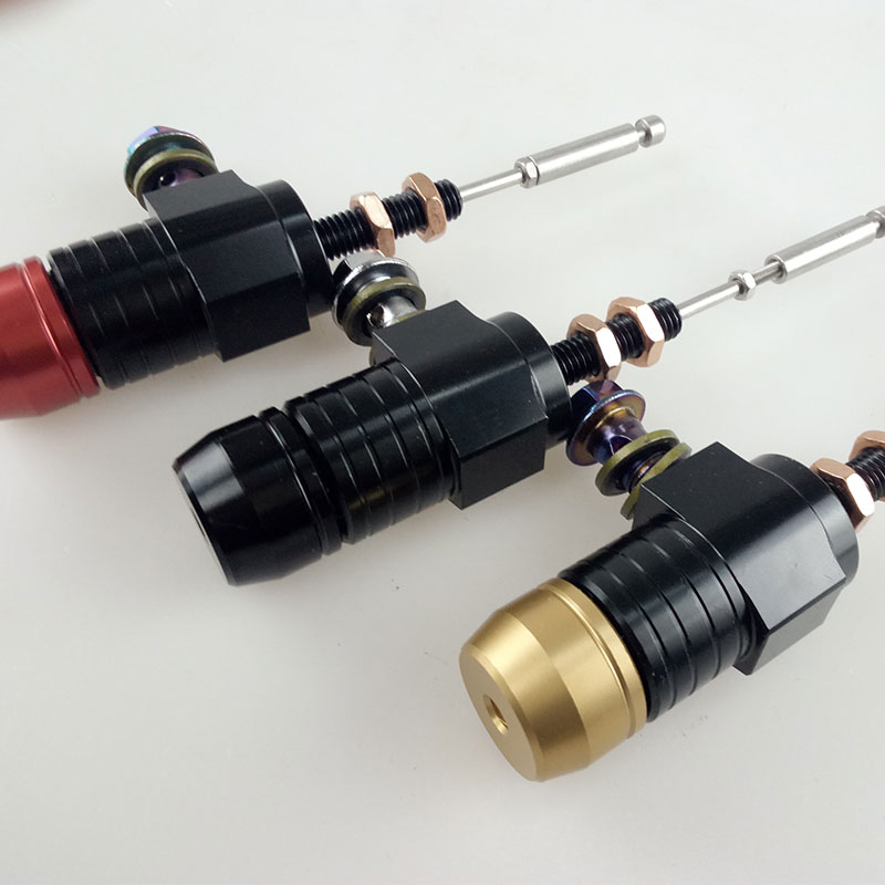 Motorcycle Pulling Hydraulic Clutch Modification Large displacement direct push hydraulic kit clutch