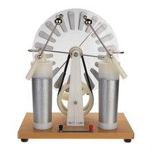 Статическая машина физика электростатический Генератор электрическое оборудование научное образование