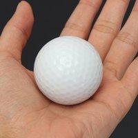 гольф мяч яркая вспышка мигает светодиодный электронные для ночи упражнения-отличный подарок для гольф Эр также хорошее украшение дома диско вечерние