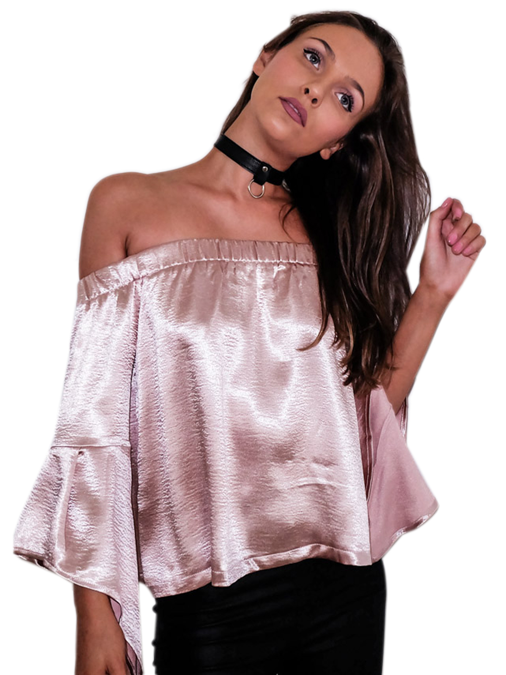 A real revolution of fashion is underway. To discover cheap plus size clothing, find no further than Rosegal's collection. If you've browsed through our wonderful array of plus size blouses and leggings and done shopping for trendy clothing, fret not.