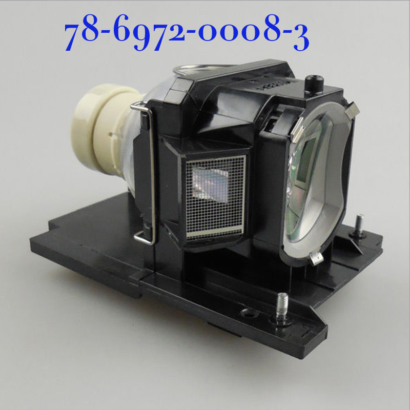 78-6972-0008-3/DT01025 Compatible projector lamp With housing for WX36/X30/X30N/X31/X35N/X36/X46 Projector цены онлайн