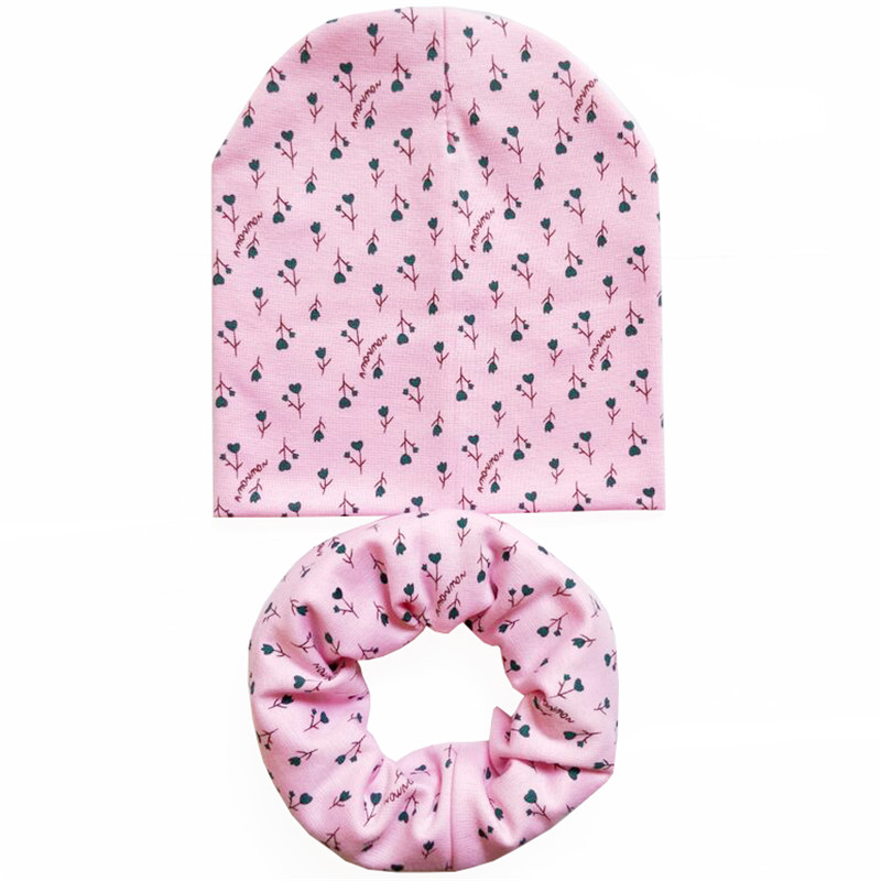 baby hat set (6)