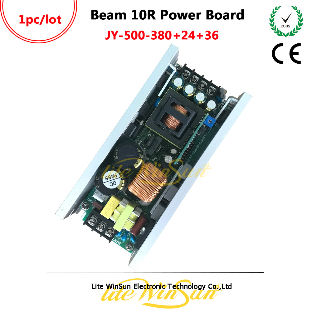 Litewinsune Warehouse Power Board Supplier Power Drive for Beam 10R 280W Moving Head Lighting 380V 24V 36VLitewinsune Warehouse Power Board Supplier Power Drive for Beam 10R 280W Moving Head Lighting 380V 24V 36V