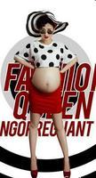 Maternity Photography Prop Clothes Pregnancy Dresses For Pregnant Women Clothing Photo Portrait dress