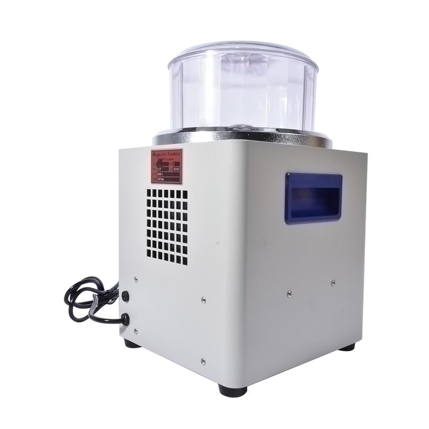 KT-205 800g 110V / 220V ferromágneses teljesítményű mágneses - Elektromos kéziszerszámok - Fénykép 4