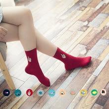 Cute Women Harajuku Socks