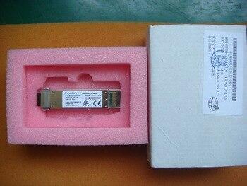 FINISAR FTLX8511D3-HW 850nm XFP 10G 300M multimode optical module 10GBASE-SR/SW 1200-Mx-Sn-I