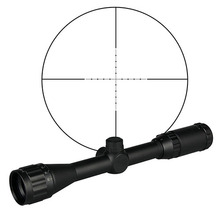 buy hunting classes and get free shipping on aliexpress Brightest Cree LED Flashlight canis latrans tactical 3 9x32ao hunter class rifle scope for hunting hs1 0307