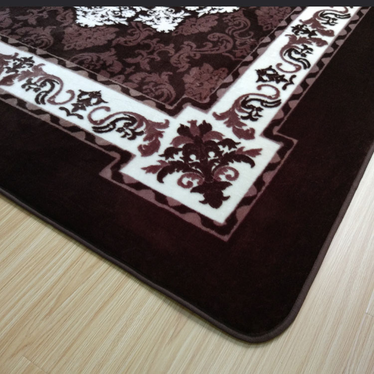 Japanese Floor Mattress Pad Large 2 Size 185/240cm Kotatsu Futon Mat Portable Tatami Fashion Bedroom Living Room Rug Designer
