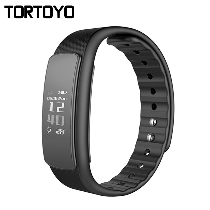 IWOWN I6 Bluetooth Smartband Heart Rate Monitor Smart Bracelet Sports Wristband Smart Band Fitness Tracker for