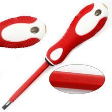 Многофункциональный тестер электроэнергии карандаш портативный диагностический карандаш шлицевая отвертка 100-500 в