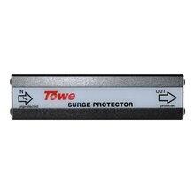 Задняя крышка задняя тип 24 В 4 линейная защита данных Защитная