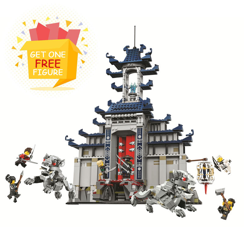 Bela Pogo Compatible Legoe 10722 Ninjagoe Movie Thunder Swordsman Building Blocks Bricks toys for children bela bl10322 compatible legoe ninjagoe thunder swordsman building blocks bricks toys