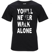 Men S Short Sleeve T Shirt Liverpool Steven Gerrard The Reds Jurgen Klopp Premier League Anfield