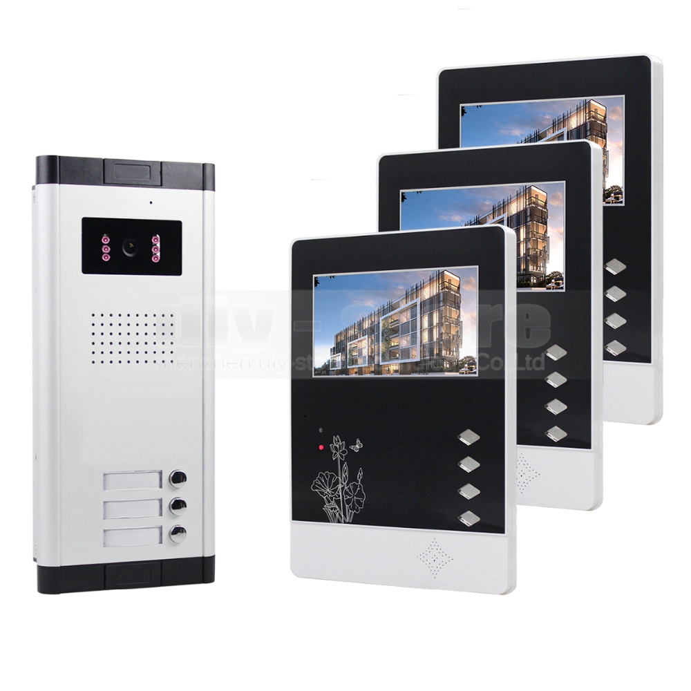 Automatic gate keypad entry system with security camera ... |Gate Entry System With Camera
