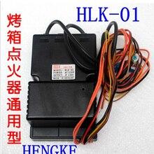 Универсальный тип печь части ЗУ для HLK-01