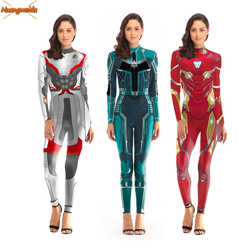 Captain Cosplay Costumes Women Carnival Superhero Costume Fancy Party Dress Up Women S Cosplay Jumpsuits Movie Tv Costumes Aliexpress I really liked how the captain marvel render turned out, so i tried one more! captain cosplay costumes women carnival superhero costume fancy party dress up women s cosplay jumpsuits