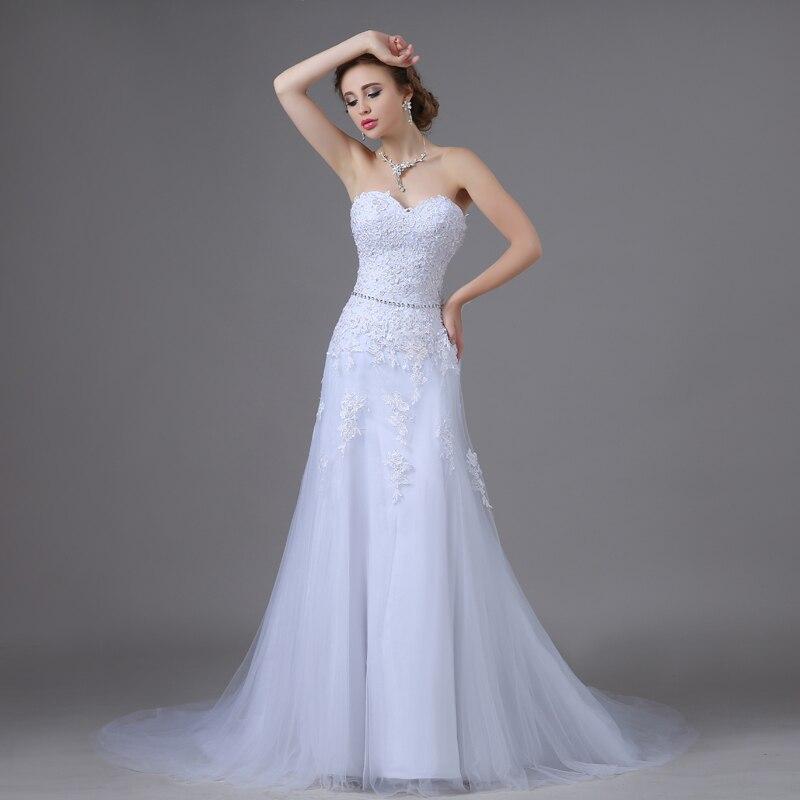 Ivory wedding dress 2015 hot sale sweetangel white lace for Plus size wedding dresses on sale