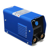 220V Portable Handheld Mini MMA Electric Welding Tool Digital 20 200A Inverter ARC Welding Machine ZX7 200