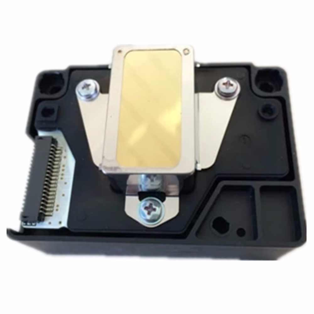 F185000 Ulang Printhead Print Head untuk Epson ME1100 ME70 ME650 C110 C120 C10 C1100 T30 T33 T110 T1100 T1110 SC110 l1300