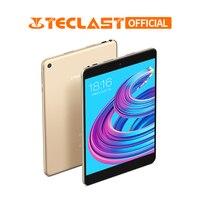 Teclast M89 7,9 дюйма ips retina 2048x1536 Android 7,0 Tablet PC 3 GB Оперативная память 32 ГБ Встроенная память MTK8176 гекса планшет gps Bluetooth
