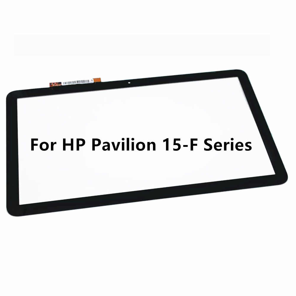 "15.6 ""Touch Screen Digitizer Glas Voor HP 15-F010DX NOTEBOOK PC 783120-001"