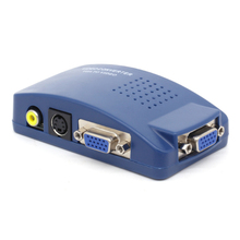 Get more info on the NTSC PAL 1080P VGA to TV AV RCA Signal Adapter Converter Video Switch Box composite for Computer Laptop PC to TV monitor