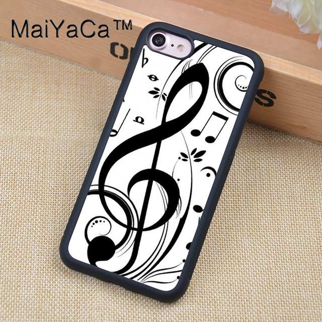 coque iphone 6 musically
