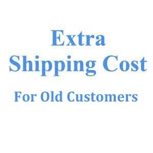 W celu uzyskania dodatkowych kosztów wysyłki dla starych klientów