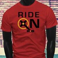 جديد دراجة دواسة متسابق الحب لياقة سباق ركوب الدراجات للرجال الأحمر قميص جديد أزياء رجالي قصيرة الأكمام الزى القطن القمصان