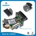 10 unidades/lotes pvr-802 lente do laser cabeça do laser pvr-802w para ps2 slim pvr 802 w para playstation 2 peças de reparo do frete grátis