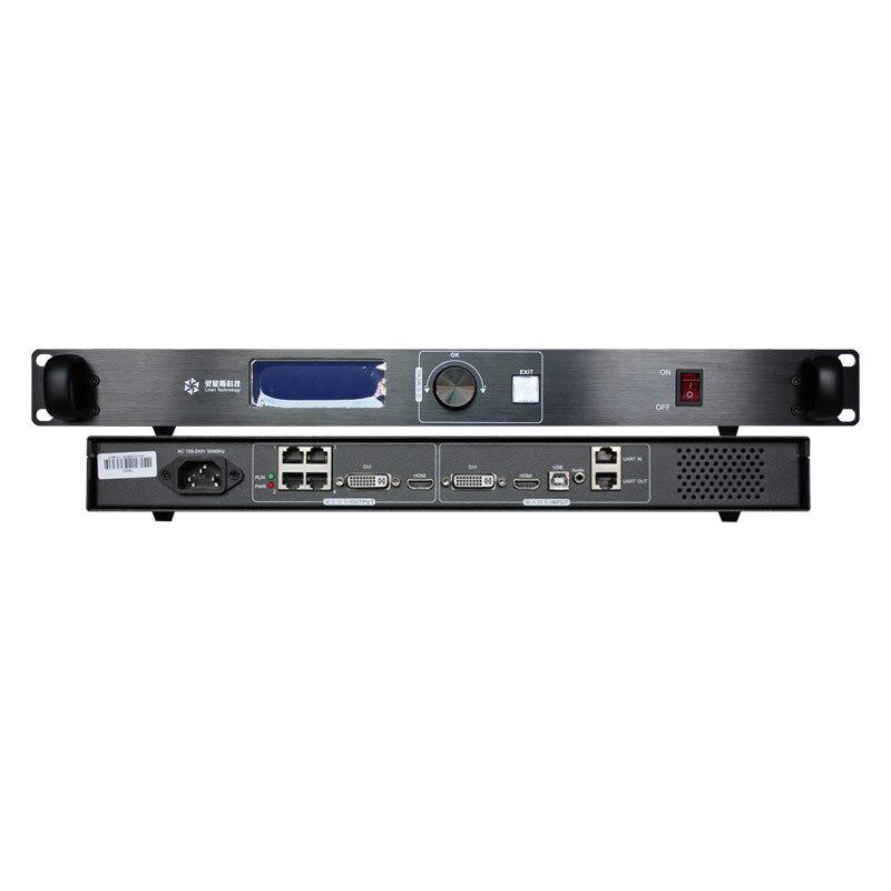 Linsn controller di display a led mittente box TS962 led esterno invio box con Quattro Porte di Rete fino a 2.6 milioni di pixelLinsn controller di display a led mittente box TS962 led esterno invio box con Quattro Porte di Rete fino a 2.6 milioni di pixel