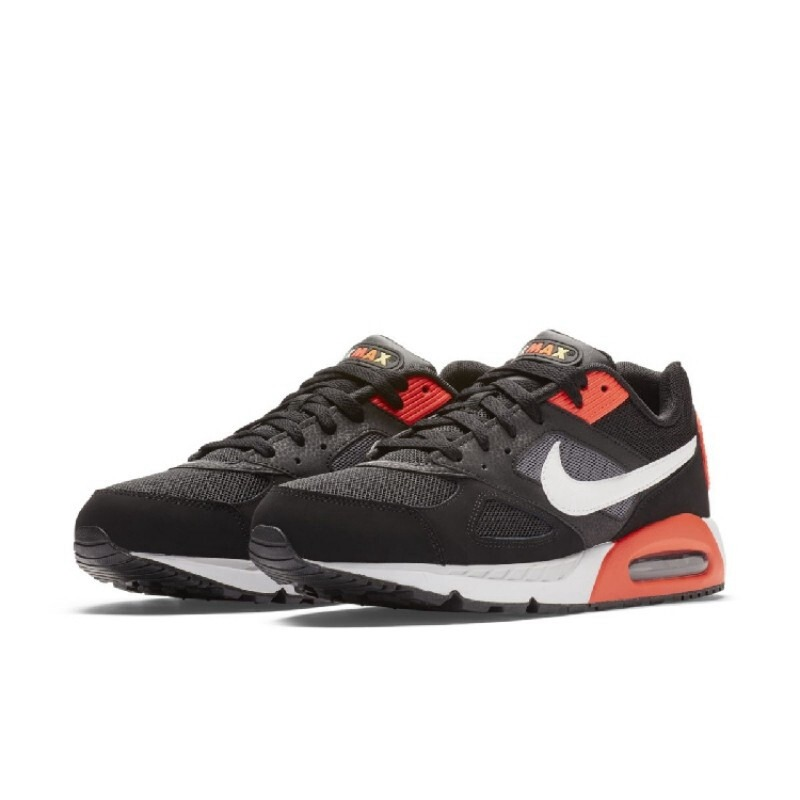US $124.6 30% OFF|Original New Arrival 2019 NIKE AIR MAX IVO Men's Running Shoes Sneakers in Running Shoes from Sports & Entertainment on
