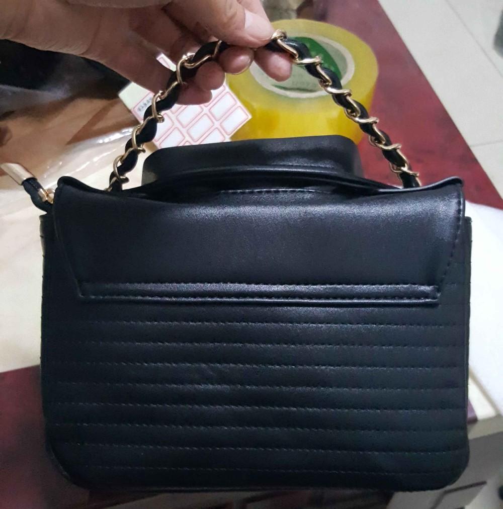 Fashion handbag bag (3)