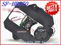 5pcs/lot)SF-HD870 / HD870 / SFHD870 WITH DV520 MECHANISM DV520(HD870) PLASTIC MECHANISM Portable EVD EDVD Mobile DVD laser lens