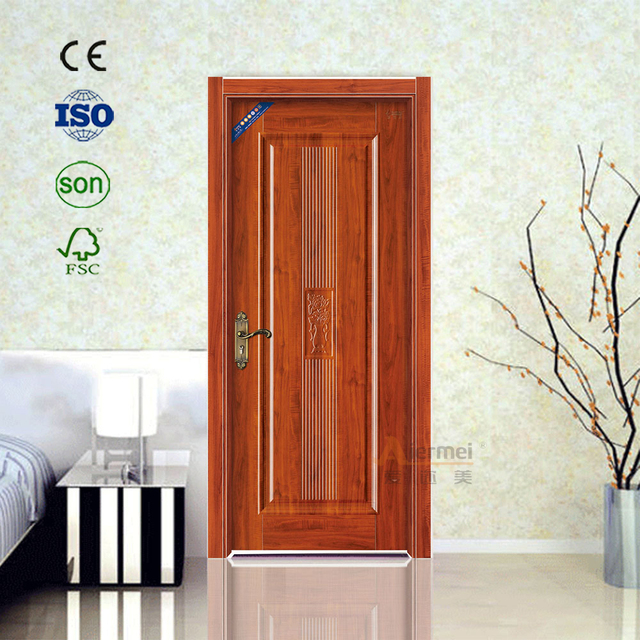 Modern Bedroom Door Simple Indian Door Designs Melamine Door In