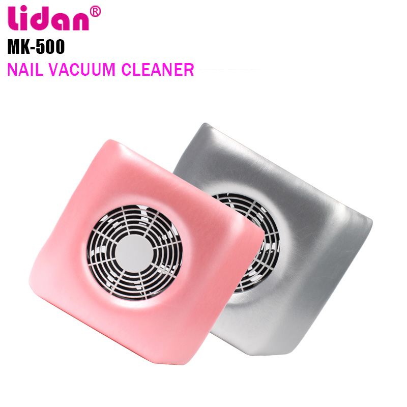 Nail Suction Dust Collector Manicure Machine Vacuum Cleaner Salon Tool Followers 3 discount in Nail Art Equipment from Beauty Health