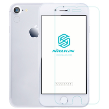 Nillkin Amazing H+ 0.3mm Anti-Explosion Tempered Glass Screen Protector For Apple iPhone 7 / Plus Film 2.5D Arc Round Edge