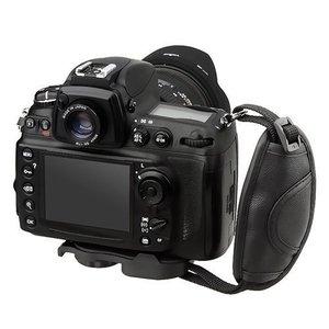 Image 2 - Poignée en polyuréthane 100% garantie nouvelle poignée de dragonne dappareil photo pour Canon EOS 5D Mark II 650D 550D 450D 600D 1100D 6D 7D 60D haute qualité