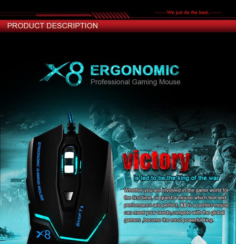 Imice Wired Gaming mouse Professional Gaming Mouse Imice Wired Gaming mouse Professional Gaming Mouse HTB1gSIcQFXXXXX2XFXXq6xXFXXXg