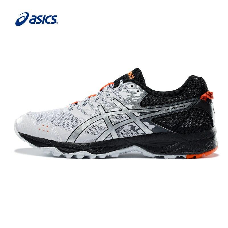 chaussure de trail asics gel sonoma 3