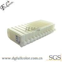 Recarregáveis Cartucho de Tinta Tanque de Tinta PFI-706 Para Uso Impressora IPF9410 IPF8410