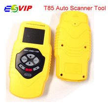 High Quality QUICKLYNKS T85 OBDII/EOBD/JOBD Auto Scanner free shipping