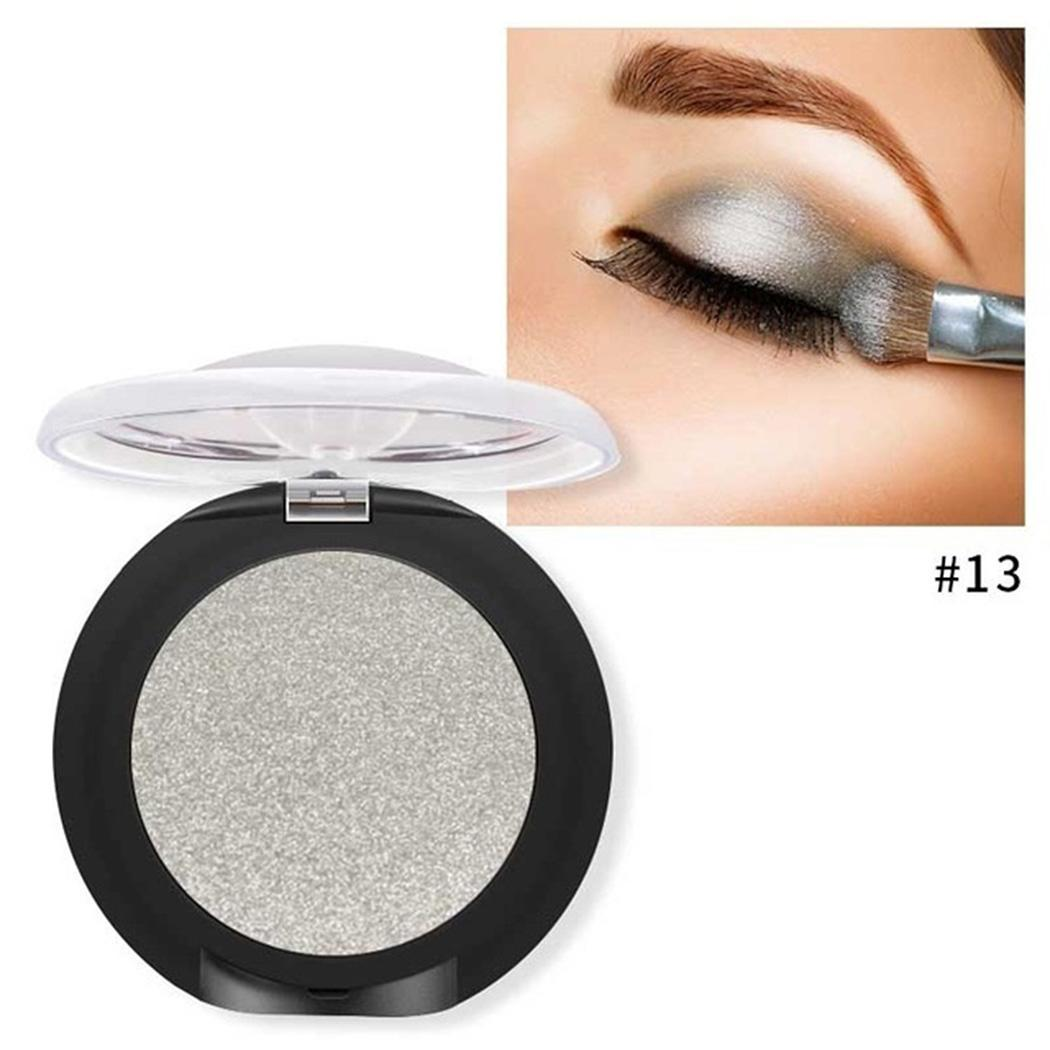 Beauty & Health Eye Shadow Reasonable Plate Party Catwalk Etc Stage Wedding 1 Portable Long-lasting Powder Pcs 20 Makeup Eyeshadow T Colors Casual Shadow Eye