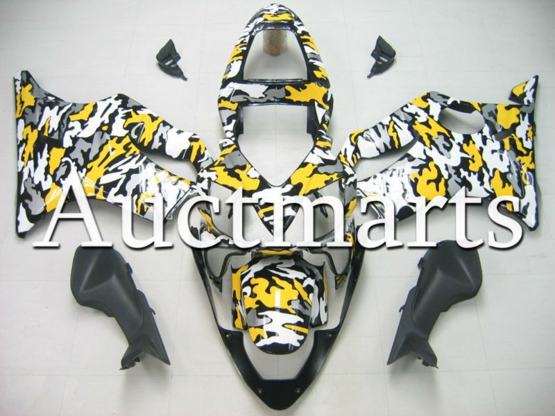 For Honda CBR 600 F4i 2001 2002 2003 Injection ABS Plastic motorcycle Fairing Kit Bodywork CBR600 F4I 01 02 03 CBR600F4i EMS35 injection molded parts for honda cbr 600 f4i fairings yellow black 2001 2002 2003 cbr600 f4i 01 02 03 motorcyle fairing kit hg5