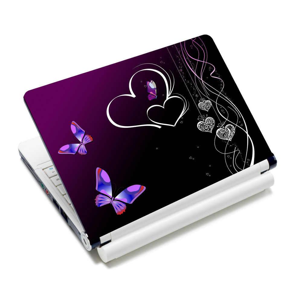 """Наклейка для ноутбука, Защитная пленка для 11,6 """"12"""" 13 """"13,3"""" 14 """"15"""" 15,4 """"15,6"""" Macbook lenovo hp ASUS ноутбук для женщин девочек"""