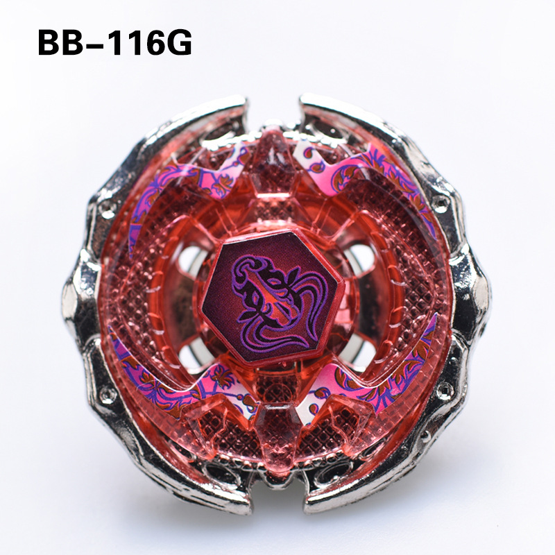 Banned Mad Cow Constellations Toupie Beyblade Burst 2018 4D Metal Fury Spinning Gyro Battle Toys Blade Burst Launchers BB116G