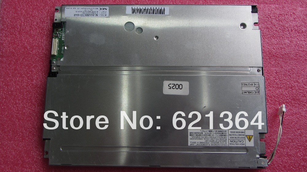 NL6448BC33-64R       professional  lcd screen sales  for industrial screenNL6448BC33-64R       professional  lcd screen sales  for industrial screen